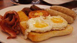 10 comida típica de Londres