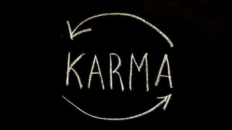 10 frases del karma