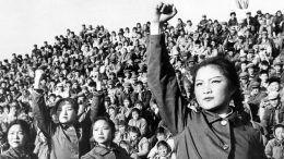 Antecedentes de la Revolución China