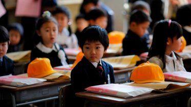 Cómo es la educación de Japón