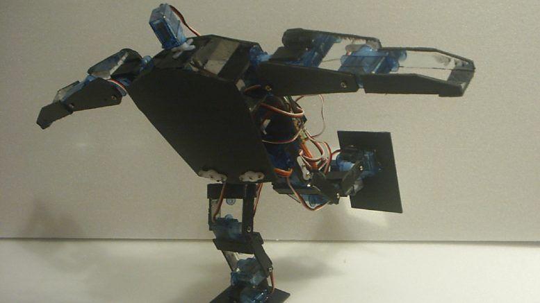 Cómo hacer un robot casero