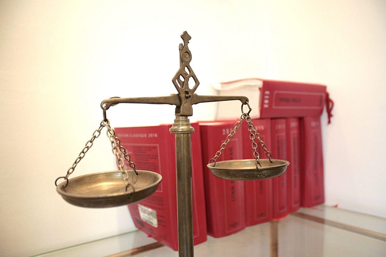 Ciencias jurídicas