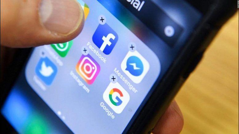 Cuál es la manera correcta de usar las redes sociales