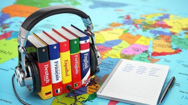 Cuáles son las cinco lenguas más habladas en el mundo