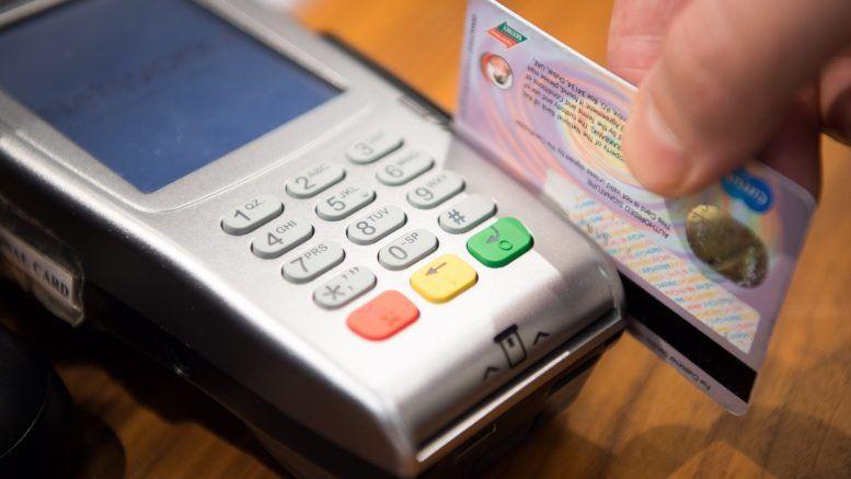 Cuáles son las políticas de crédito