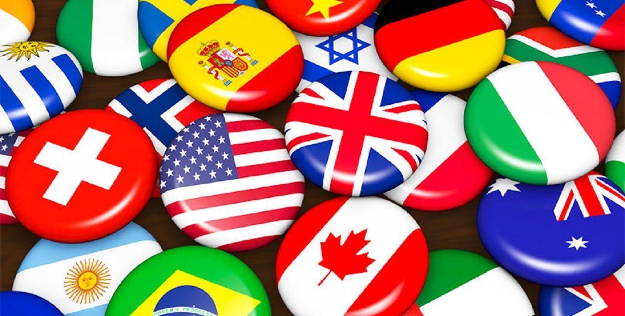 Lenguas más habladas en el mundo