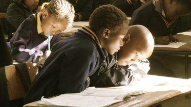 Qué es la convivencia escolar para niños