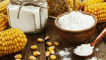 Qué es la fécula de maíz