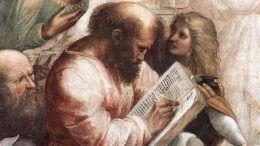 Qué propone la escuela Pitagórica