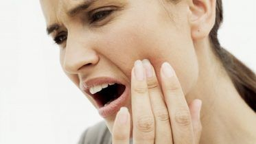 Qué significa el dolor de los dientes