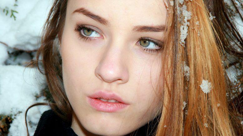Qué tan comunes son los ojos verdes