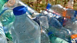 Uso del plástico en la actualidad